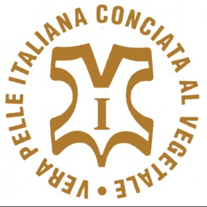pelle made in Italy leather